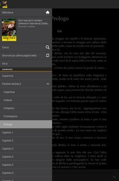 9 Schermata Kindle