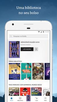 Kindle imagem de tela 1