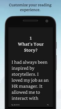 Kindle Lite imagem de tela 3