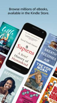 Amazon Kindle Lite – Read millions of eBooks capture d'écran 3