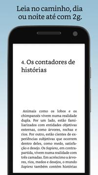 Kindle Lite imagem de tela 1