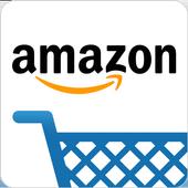 Boutique Amazon icône