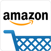Amazon Shopping आइकन