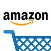 Amazon Shopping أيقونة