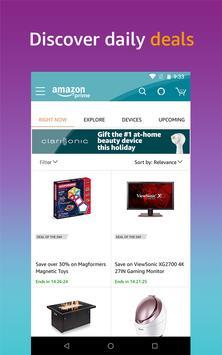 Amazon Shopping Ekran Görüntüsü 5
