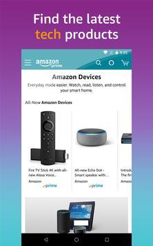 Amazon Shopping Ekran Görüntüsü 7