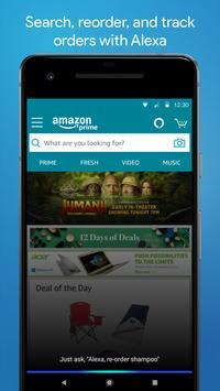 Amazon compras captura de pantalla 1