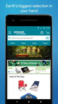 Amazon compras captura de pantalla 2