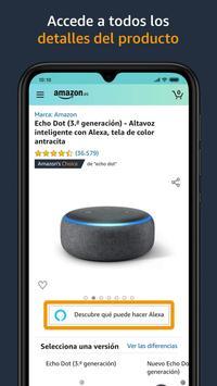 Amazon compras captura de pantalla 4