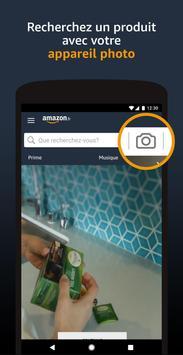 Boutique Amazon capture d'écran 4