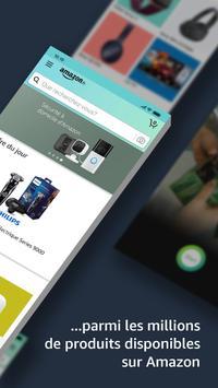 Boutique Amazon capture d'écran 1