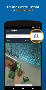 4 Schermata Amazon Shopping