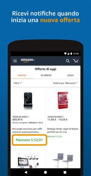 2 Schermata Amazon Shopping