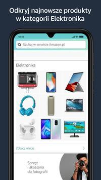 Zakupy na Amazon screenshot 5