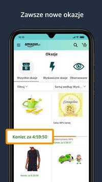 Zakupy na Amazon screenshot 2