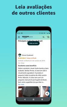 Amazon Shopping imagem de tela 6