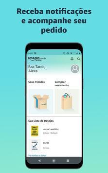 Amazon Shopping imagem de tela 7