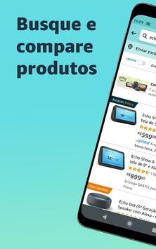 Amazon Shopping imagem de tela 2