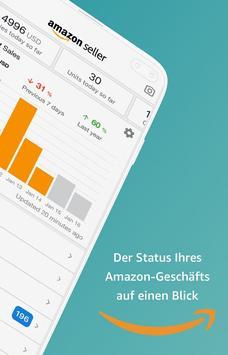 Amazon Verkäufer Screenshot 1