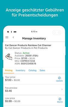 Amazon Verkäufer Screenshot 6