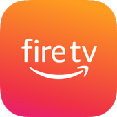 Amazon Fire TV icono