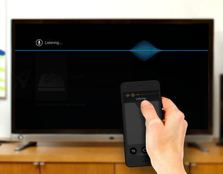 Amazon Fire TV Remote App poster