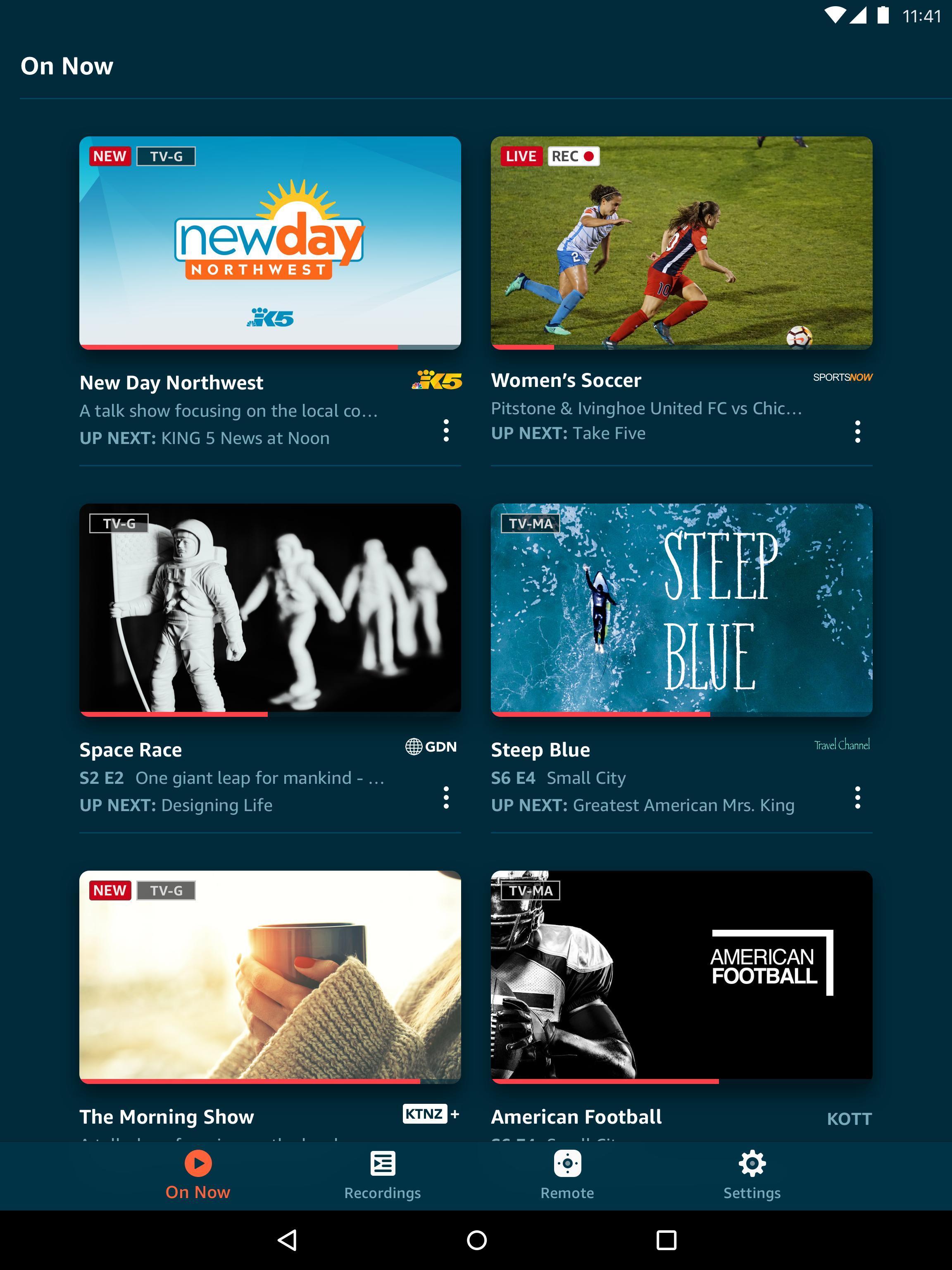 amazon fire tv apk download