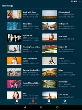 6 Schermata Amazon Fire TV