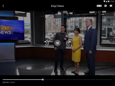 Amazon Fire TV captura de pantalla 7