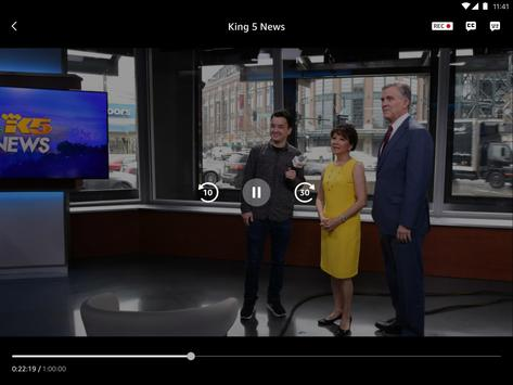 Amazon Fire TV Ekran Görüntüsü 9
