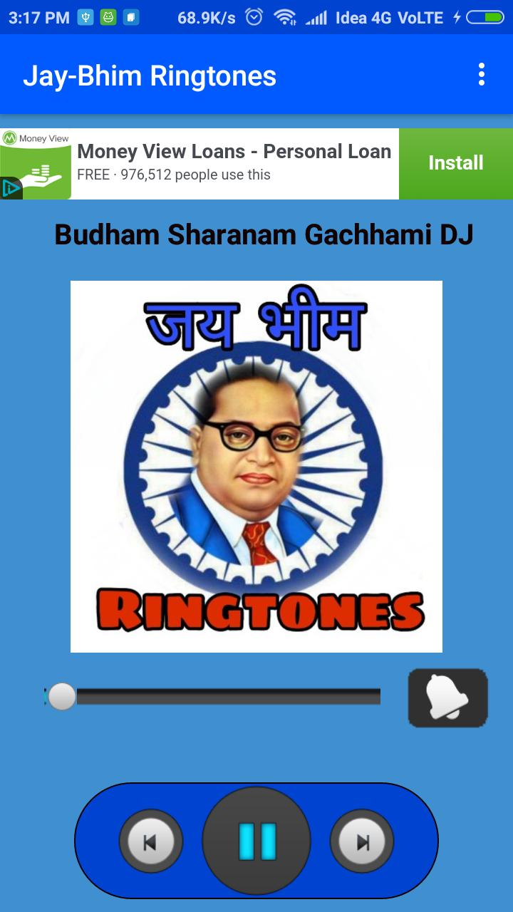 Jay Bhim Ringtones for Android - APK Download