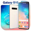 Galaxy S10 Launcher for Samsung आइकन
