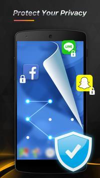 Blue launcher theme &wallpaper screenshot 7