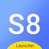 S8 Тема Launcher бесплатно иконка