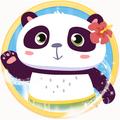 Panda Launcher theme for Apex&Ace
