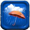 Янтарная погода иконка