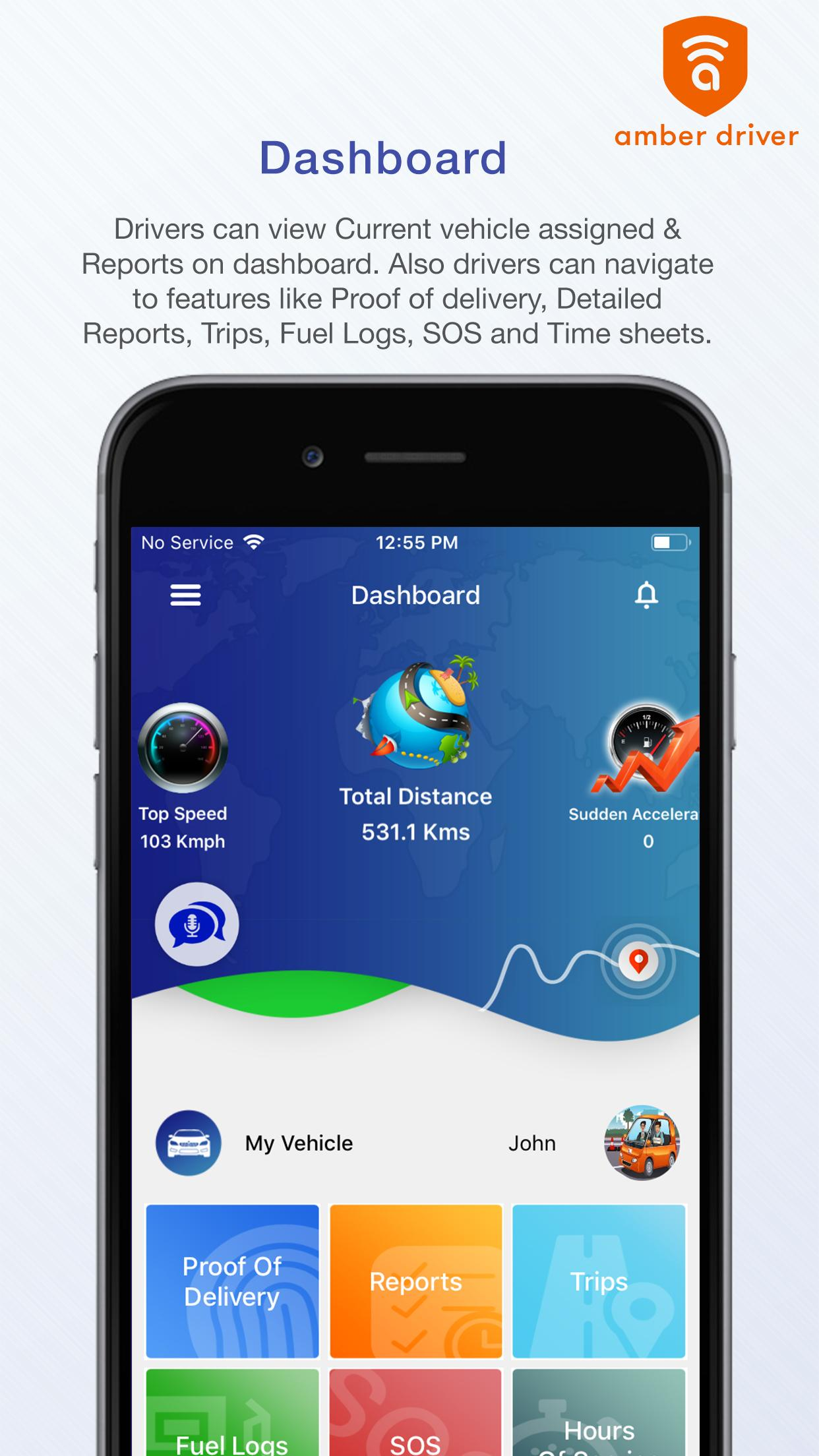 Amber Driver APK for Android – Download Amber Driver 1 0 3