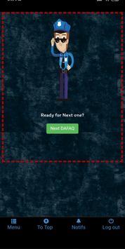 DAFAQ screenshot 3
