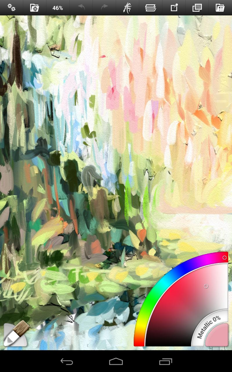 ArtRage: Draw, Paint, Create poster