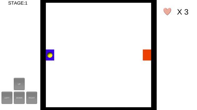Adventure Of Circle(똥글이의 모험) screenshot 2