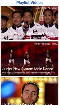 Americas Got Talent: Quick watch screenshot 7