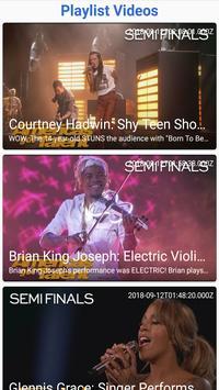 Americas Got Talent: Quick watch screenshot 8