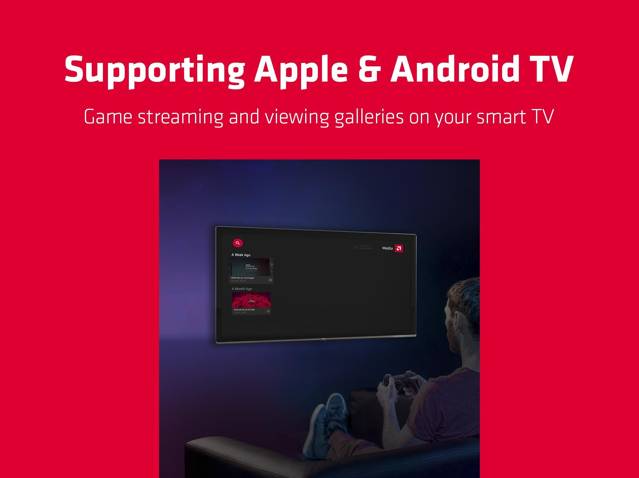 AMD Link for Android - APK Download