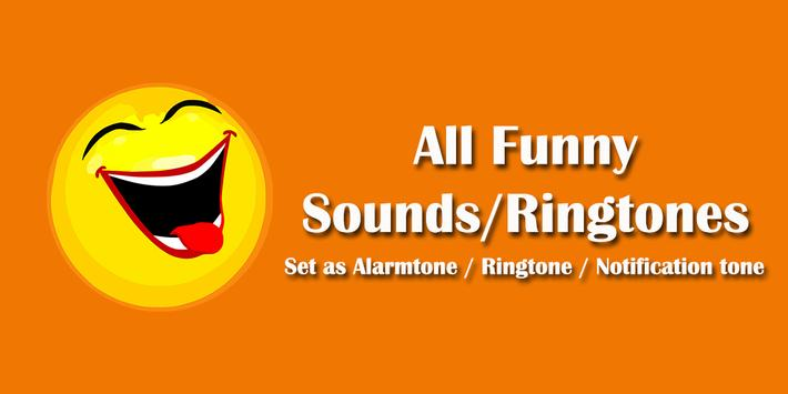 All Funny Comedy Ringtone 😄😂🤣🎵🎶 poster
