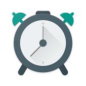 Будильник для любителей поспать - AMdroid иконка