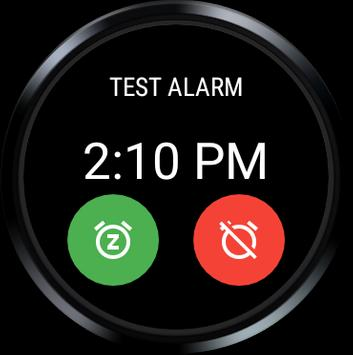 Darmowy budzik dla osób o mocnym śnie - AMdroid screenshot 11