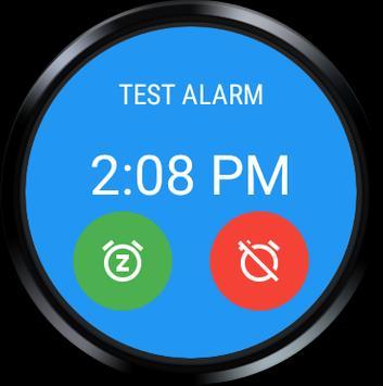 Darmowy budzik dla osób o mocnym śnie - AMdroid screenshot 13