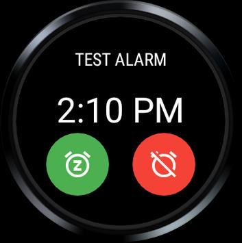 Despertador - sono pesado gratis imagem de tela 13