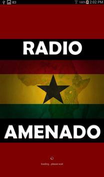 Radio Amenado screenshot 5