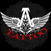 Tattoo Designs-icoon